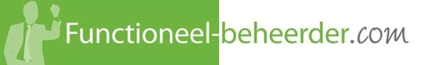 Logo Functioneel-Beheerder.com