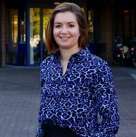 Ellen Thomassen, Recruiter bij IV-experts.com